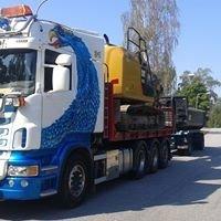 Stenhamra Entreprenad & Transport AB