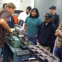 MiraCosta College Automotive Technology