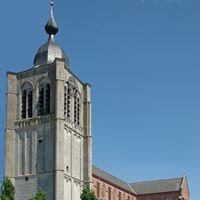 Parochie St. Pieter en Pauwel Herenthout