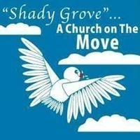 Shady Grove Baptist Church, Gum Spring, VA