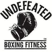 Undefeated Boxing Fitness
