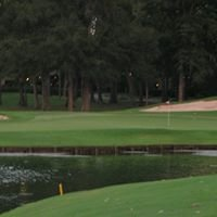 Golfers Against Cancer - Walden on Lake Conroe
