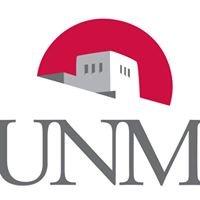 UNM Admissions
