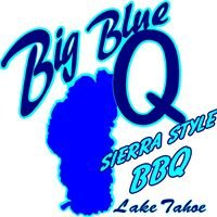 Big Blue Q of Tahoe