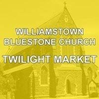 Williamstown Bluestone Church Market