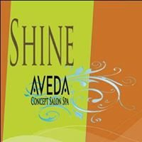 Shine Aveda Concept Salon Spa