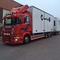 Lars Hedman Transport AB