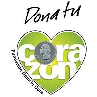 Fundación Dona tu Cora