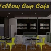 Yellow Cup Cafe