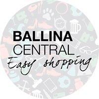 Ballina Central