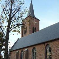 Parochie Sint Jan de Doper Kachtem