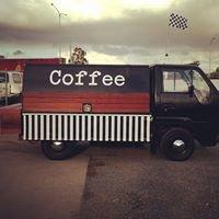Black Coffee Truck