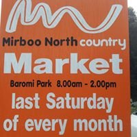 Mirboo North Country Market