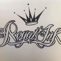 Royal Ink