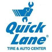 Quick Lane Jordan