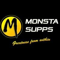 Monsta Supps