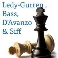 Ledy-Gurren Bass & Siff, LLP