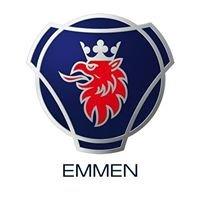 Scania Emmen