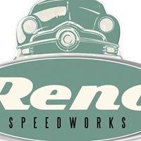 Reno Speedworks