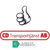 Christer Danielssons Transporttjänst AB