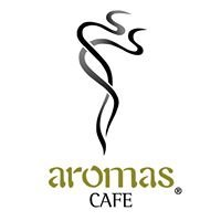 Aromas Café Regent