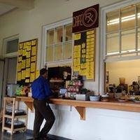 Cafe Rx