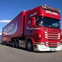 Ørland Transport As