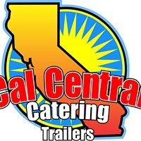 Cal Central Catering Trailers