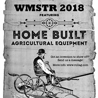 WMSTR - Western Minnesota Steam Threshers Reunion