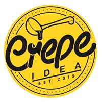 CREPE IDEA