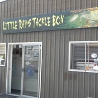 Little Rays Tackle Box
