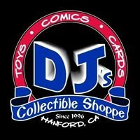 DJ's Collectible Shoppe