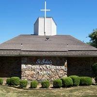 St. John's Lutheran Church - Russellville, AR