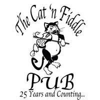 The Cat 'N Fiddle Pub