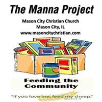 The Manna Project