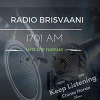 Radio Brisvaani 1701AM
