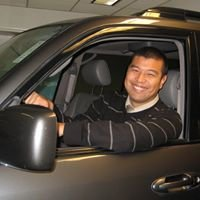 Vic Kim of San Francisco Toyota