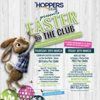 The Hoppers Club