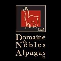 Domaine des Nobles Alpagas