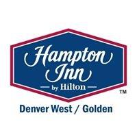 Hampton Inn Golden, Colorado