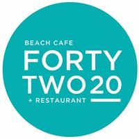 Forty Two 20 Beach Cafe & Restaurant