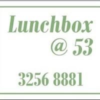Lunchbox at 53