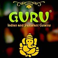 GURU Indian&Pakistani Cuisine