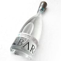 Svalbarði Polar Iceberg Water