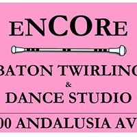 Encore Baton and Dance Studio