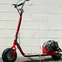 ScooterX