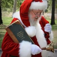 Cheeky Little Characters - Santa Experiences
