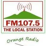 FM107.5 The Local Station