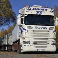 Martemoen Transport As