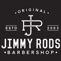 Jimmy Rod's Barber Shop